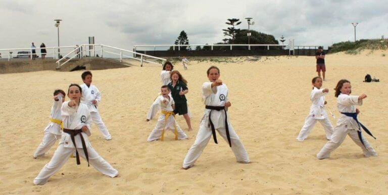 Family Taekwondo Instructor Lambton, NSW
