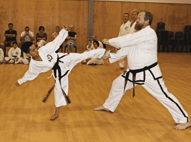 Hyungs - Patterns - Family Taekwondo
