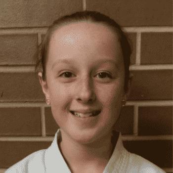Brynlee Family Taekwondo Instructor