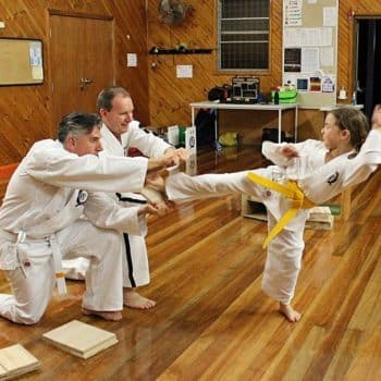 Home » Taekwondo