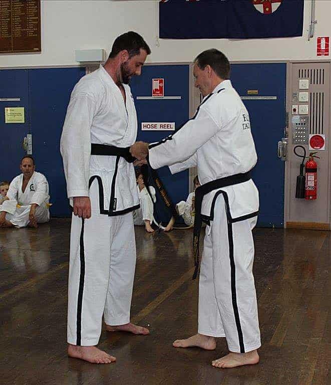 Galleries » Family Taekwondo