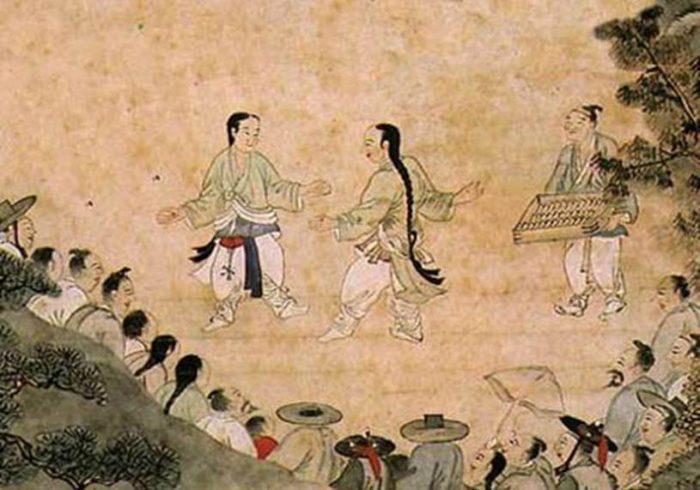 About Taekwondo - Family Taekwondo