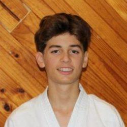 Bailey Family Taekwondo Instructor