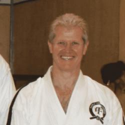 Brian Family Taekwondo Instructor