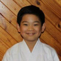 Daniel Family Taekwondo Instructor