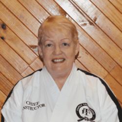 Denise Family Taekwondo Instructor