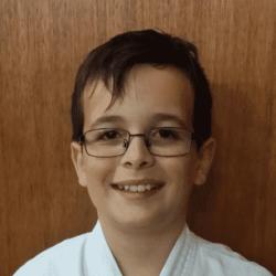 Reece Family Taekwondo Instructor