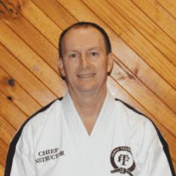 Richard Family Taekwondo Instructor