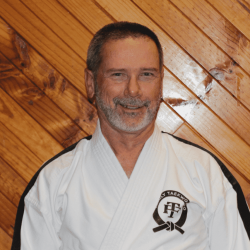 Robert Family Taekwondo Instructor