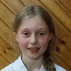Sakura Family Taekwondo Instructor