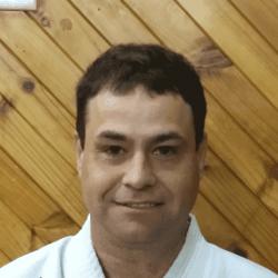 Damien Family Taekwondo Instructor